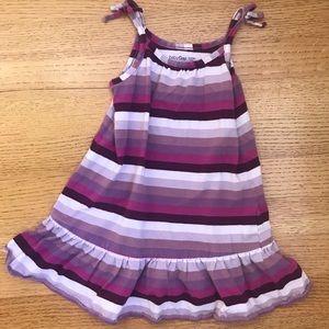 Cute Striped Gap Playtime Dress